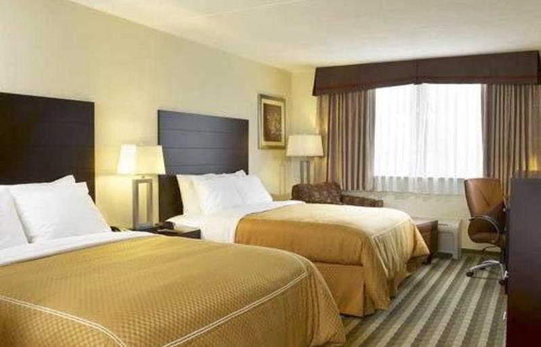 Comfort Inn & Suites Near Union Station - Room - 2
