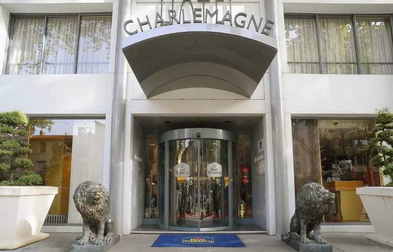 Charlemagne - Hotel - 8