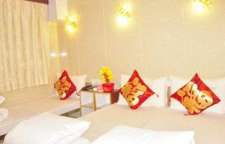 Marco Polo Guest House - Hotel - 1