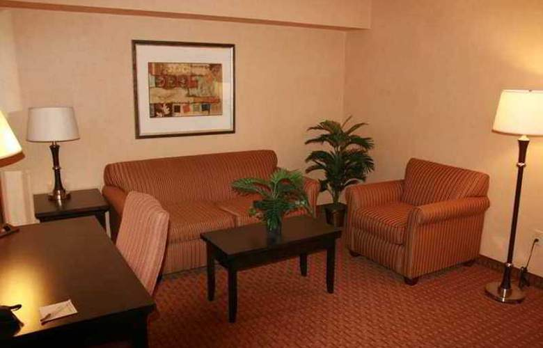 Hampton Inn Miami - Hotel - 3