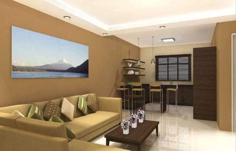 Grand Baie Suites - Room - 5
