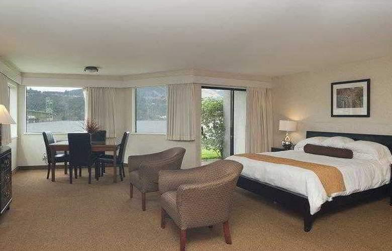 Best Western Plus Hood River Inn - Hotel - 4