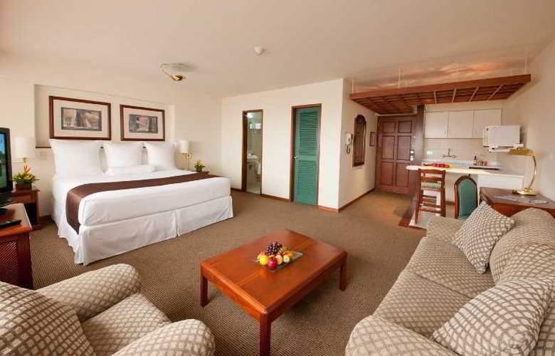 Estelar Apartamentos Bellavista - Room - 0