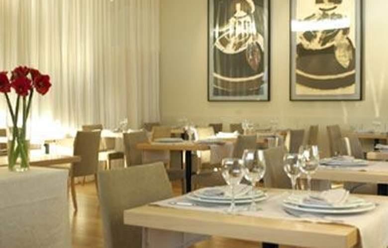 Domus Selecta Jaizkibel - Restaurant - 3