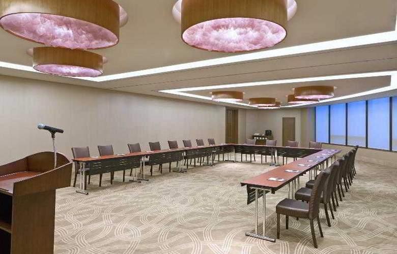 Sheraton Seoul D Cube City Hotel - Hotel - 15