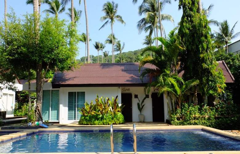 Aonang Paradise Resort & Longstay - Pool - 6