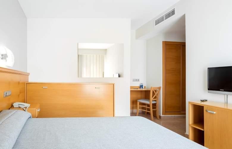 RH Gijón - Room - 12