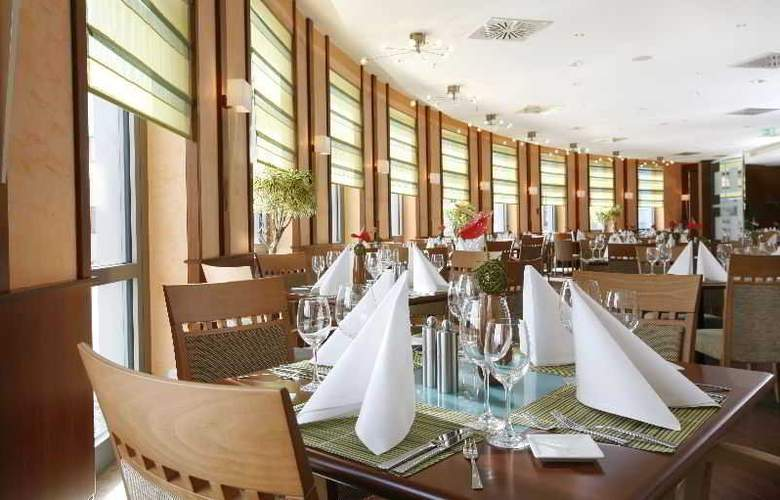 Courtyard by Marriott Gelsenkirchen - Restaurant - 2