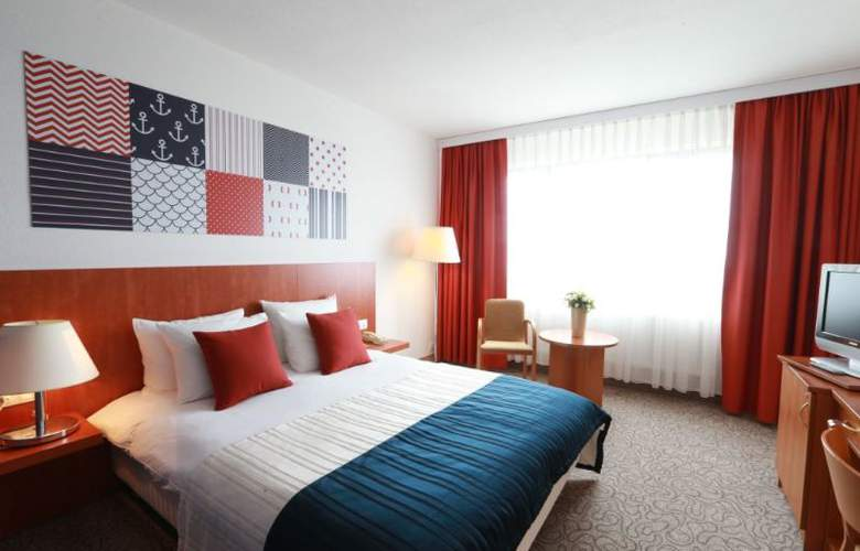 Mercure Gdynia Centrum - Room - 0