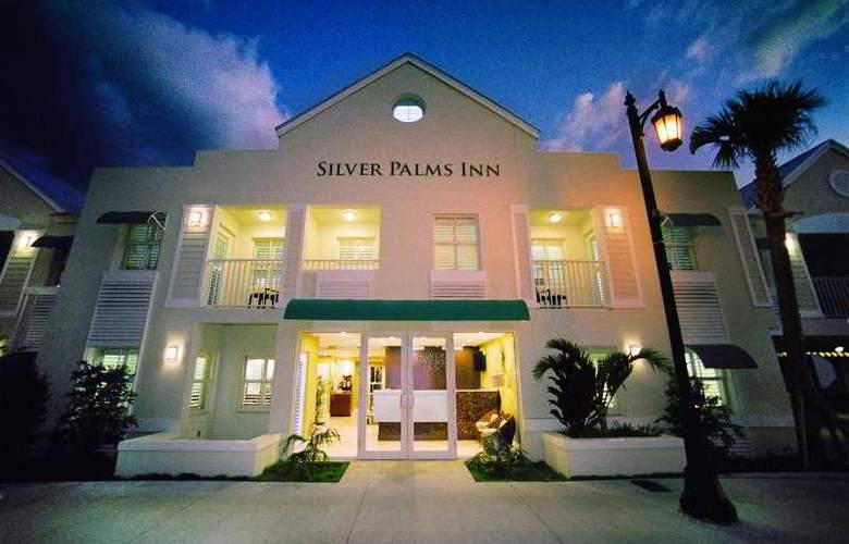 Silver Palms Inn Key West - Hotel - 0