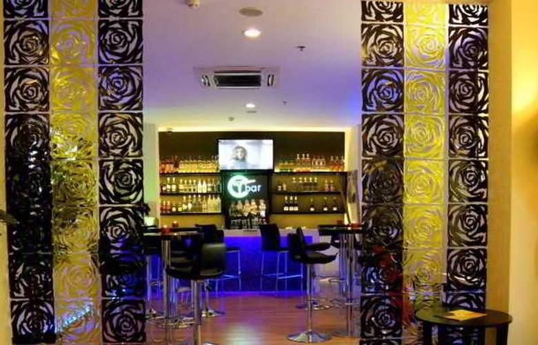 Tempo Hotel Caglayan - Bar - 15