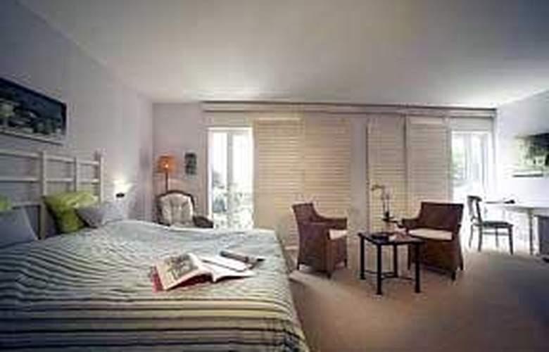 Clarion Hotel Hirschen - Room - 4