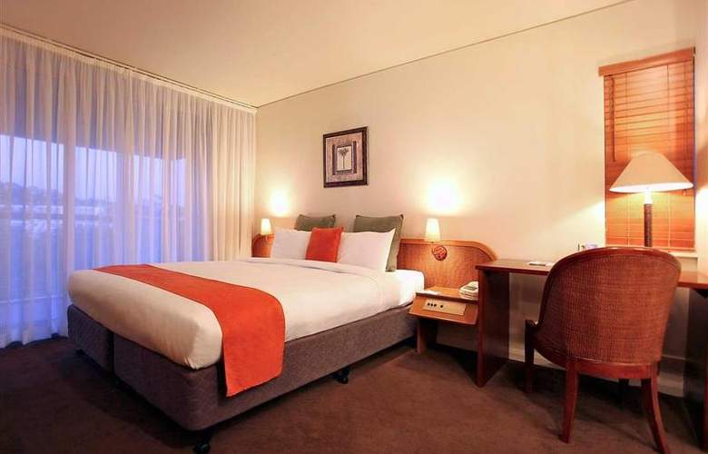Novotel Coffs Harbour Pacific Bay Resort - Room - 1