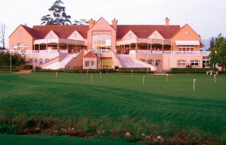 Boschenmeer Grande Lodge - Hotel - 0