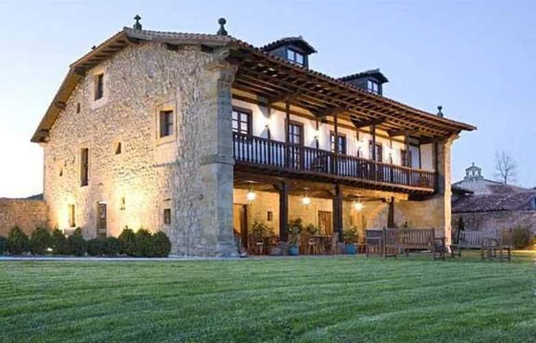 Domus Selecta Palación De Toñanes - Hotel - 0