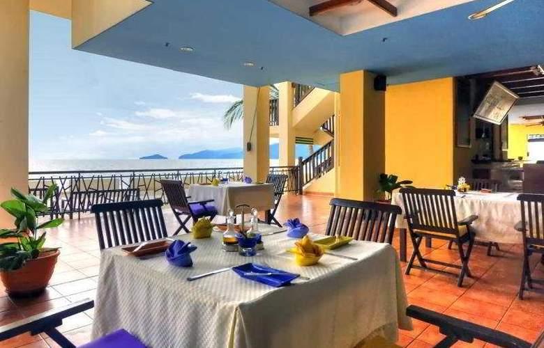 Sutera Harbour Resort - Magellan Sutera - Restaurant - 9