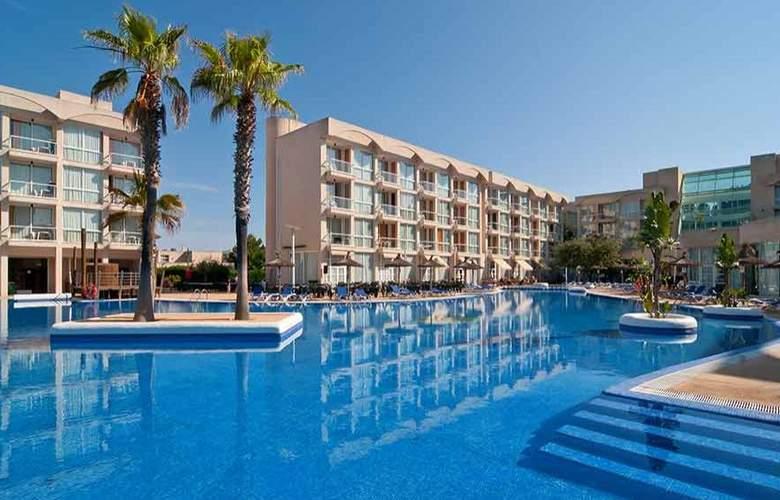 Eix Alzinar Mar Suites - Hotel - 0