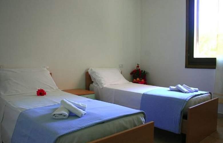 Marina Manna Club Village - Hotel - 4