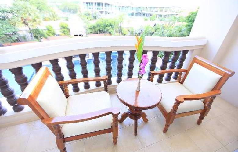 Somadevi Angkor Hotel & Spa - Room - 38