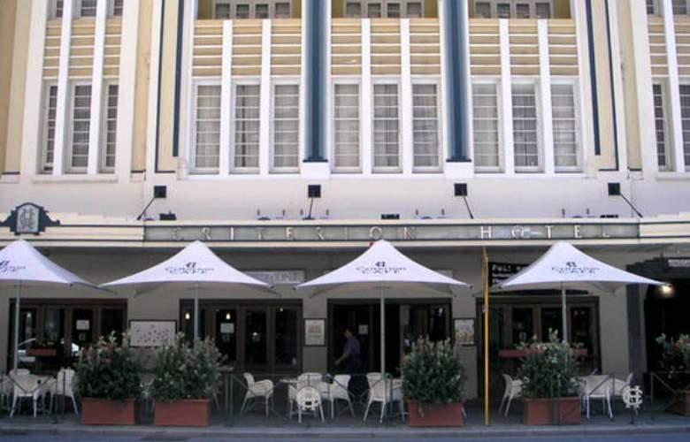 Criterion Hotel Perth - Hotel - 4