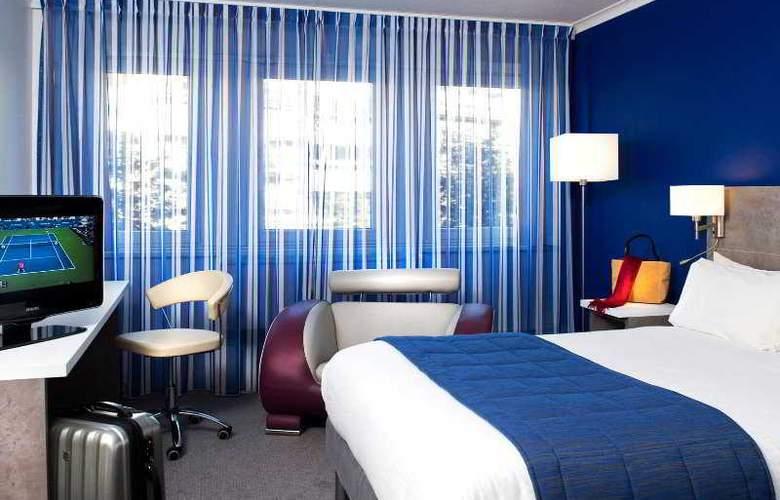 pentahotel Liège - Room - 1