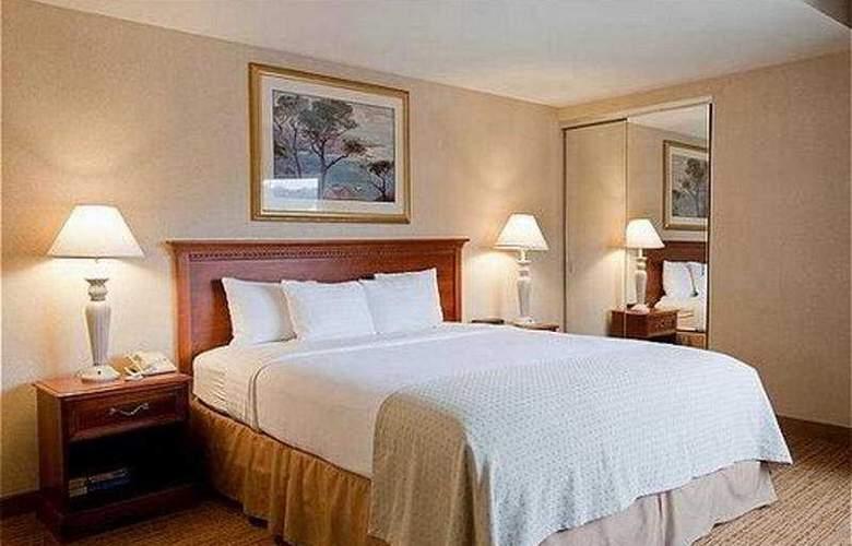 Holiday Inn Mission Valley - Room - 4