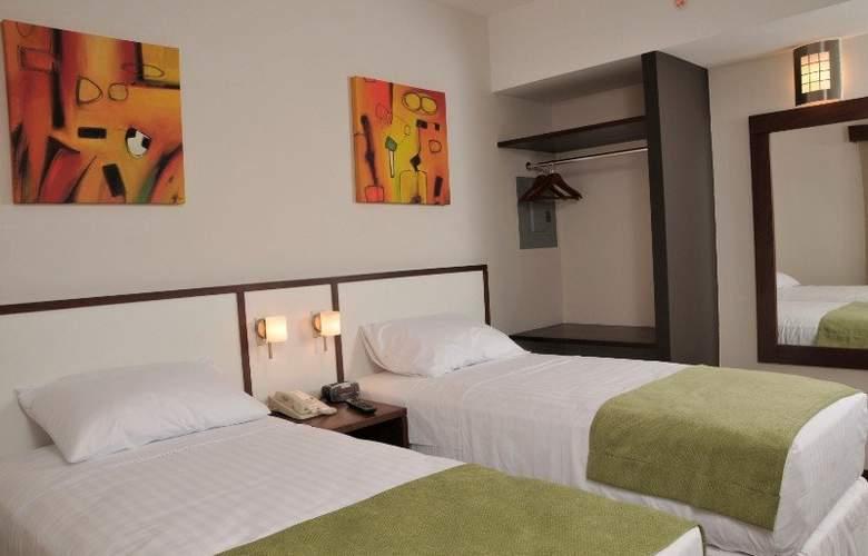 Hotel Hex - Room - 5