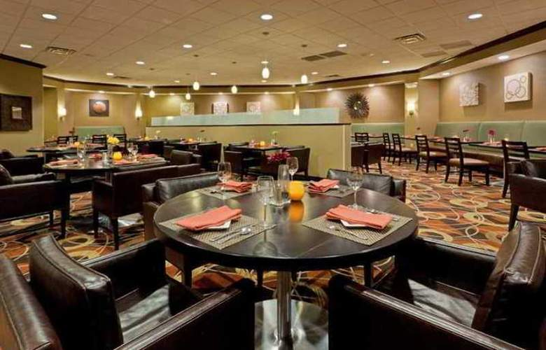 DoubleTree by Hilton Baltimore - BWI Airport - Hotel - 4