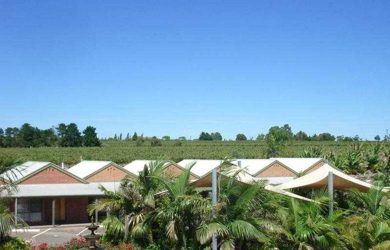 McLaren Vale Motel & Apartments - Hotel - 0