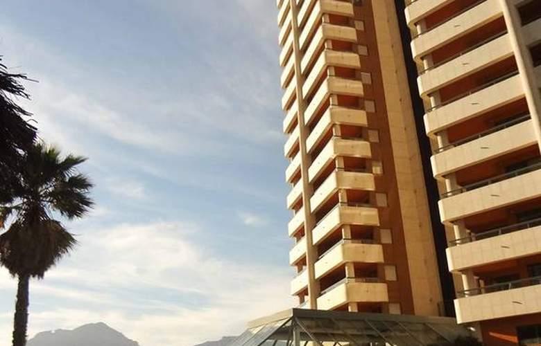 Buenavista - Hotel - 0