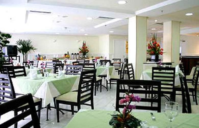 The Palace Flat - Restaurant - 2