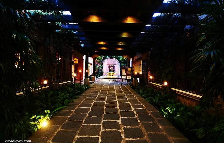 Porta Hotel Antigua - Hotel - 10