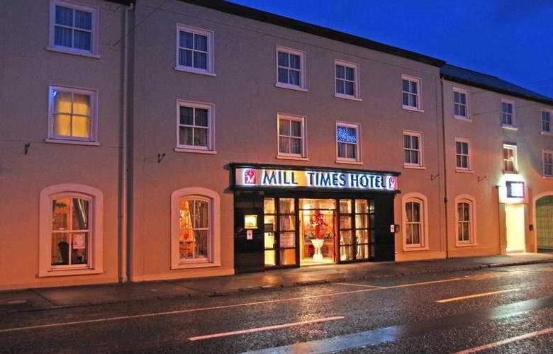 Mill Times Hotel Westport - Hotel - 0