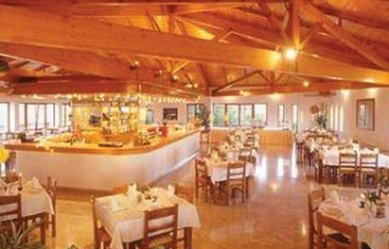 Europa Olympia - Restaurant - 3