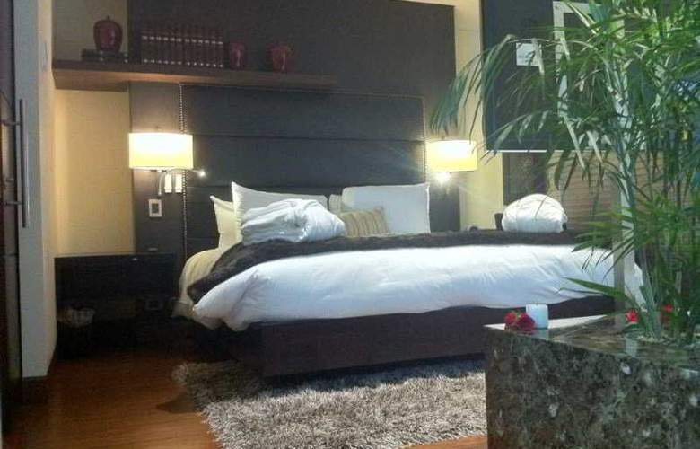 Suites Cabrera Imperial - Room - 5