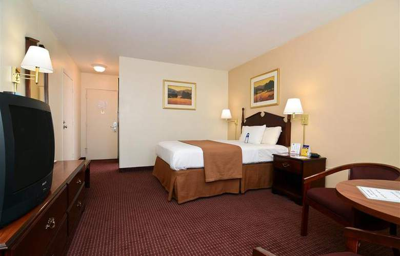 Best Western Raintree Inn - Room - 139