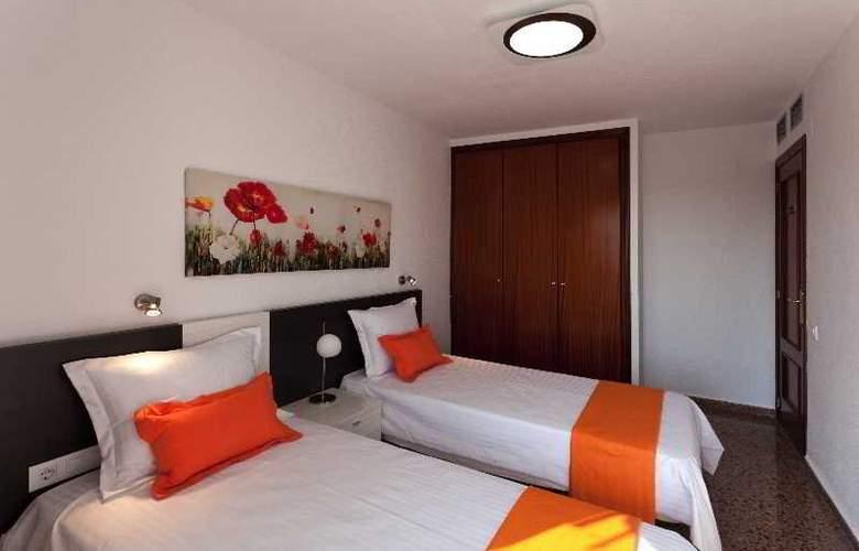 Pío XII Apartments Valencia - Room - 17