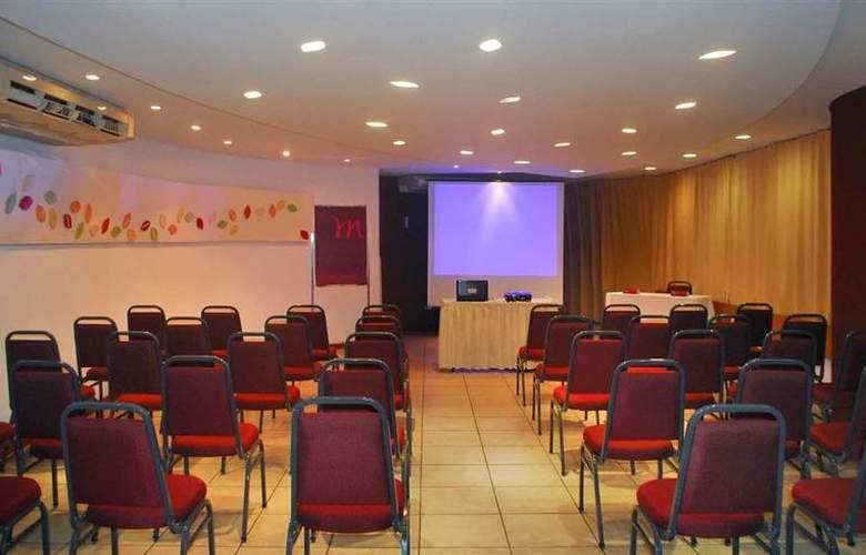 Mercure Fortaleza Meireles - Conference - 31