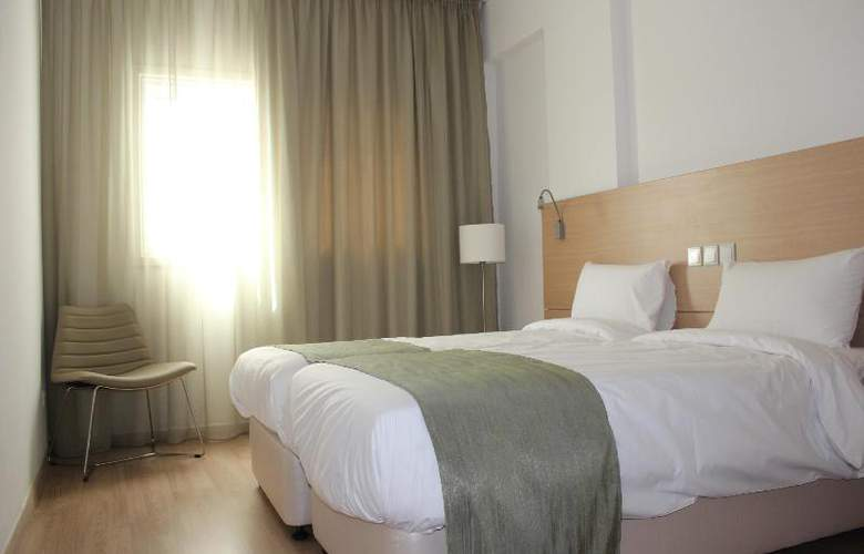 Sofianna Apartments - Room - 11