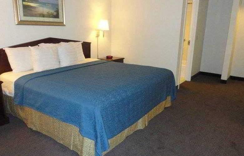 Best Western Pride Inn & Suites - Hotel - 8