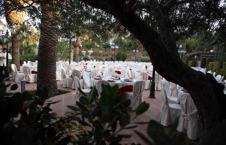 Agrigento della Valle - Restaurant - 5