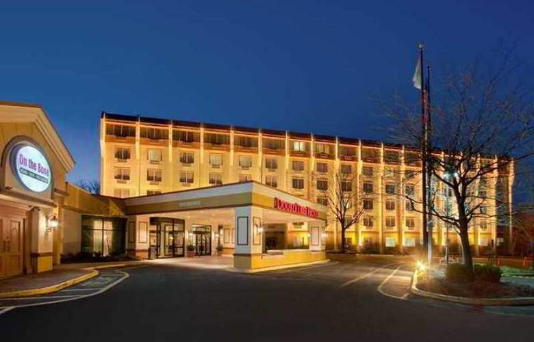 DoubleTree by Hilton Hotel Princeton - Hotel - 1