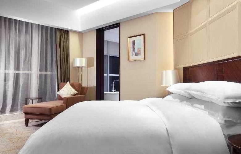 Sheraton Guangzhou - Hotel - 32
