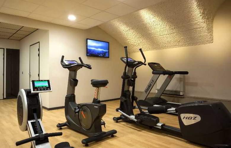 Quality Suites Lyon Confluence - Sport - 5