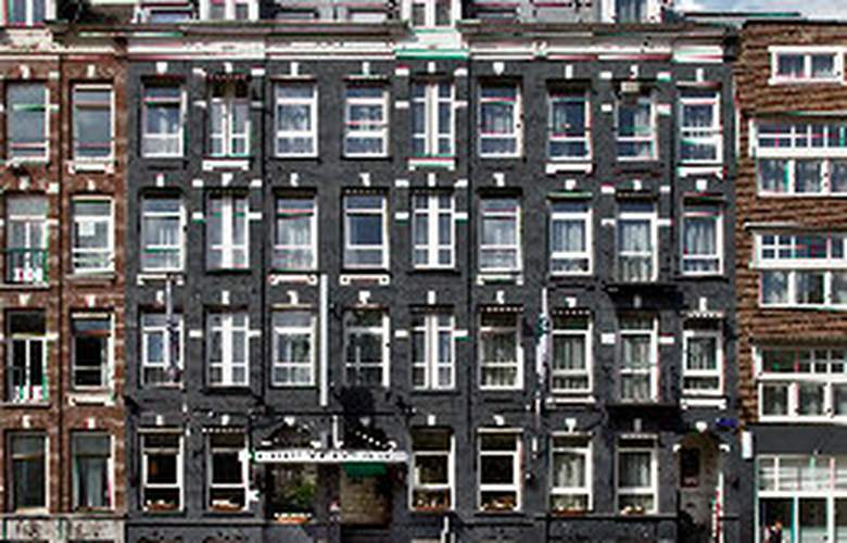 Hamsphire Hotel - Theatre District Amsterdam - Hotel - 0
