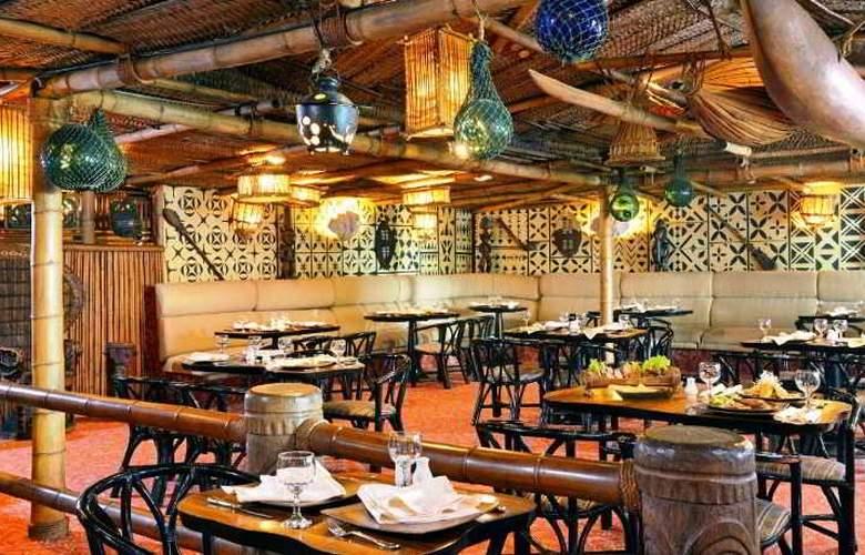 Tryp Habana Libre - Restaurant - 19