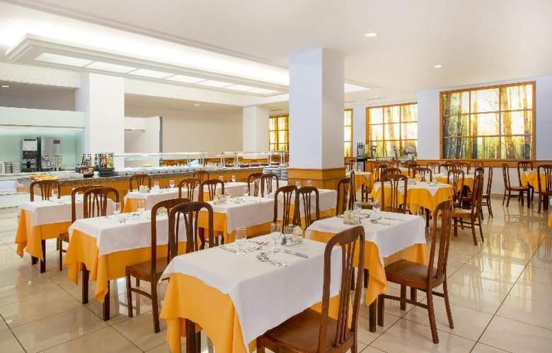 Iberostar Las Dalias - Restaurant - 23