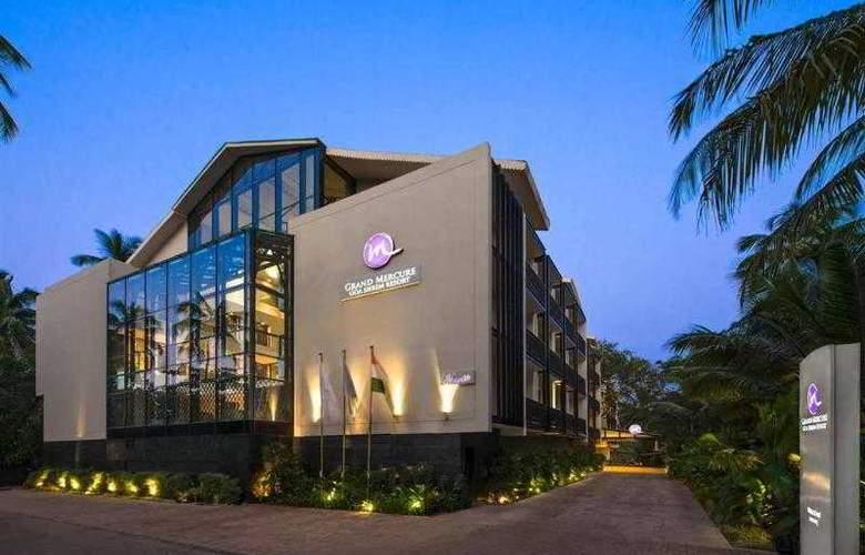 Novotel Goa Resort and Spa - Hotel - 22