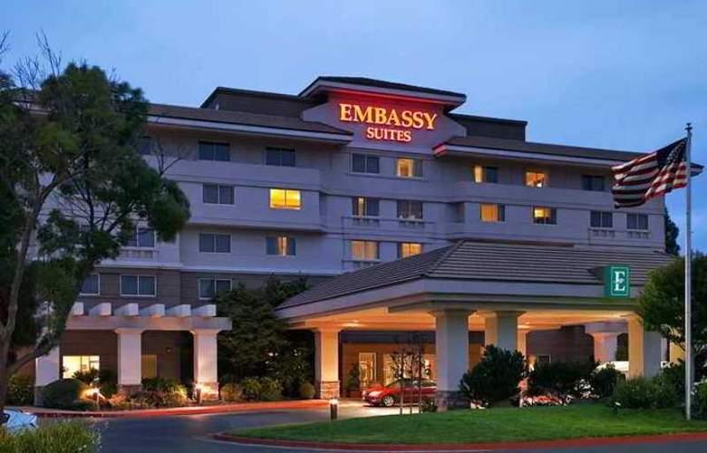 Embassy Suites San Rafael Marin County - Hotel - 4