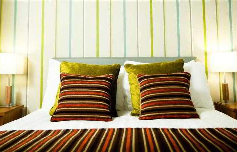 Best Western Henley Hotel - Hotel - 20